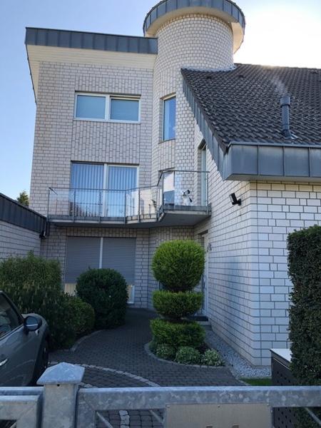 Architekturbüro Arlt, Einfamilienhaus an der Düssel