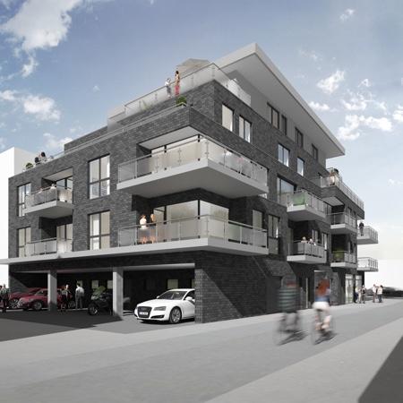 Architekturbüro Arlt, Viersen, Vision1