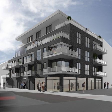 Architekturbüro Arlt, Viersen, Vision 3